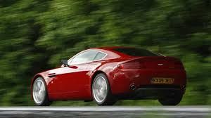 aston martin v8 vantage 2013 aston martin v8 vantage coupe review notes autoweek