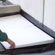 pannelli per isolamento termico soffitto isolante termico in polistirene espanso per tetto in