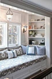 Windowseat Inspiration 89 Cozy Nook Bed Window Seat Inspiration Reading Nooks Window