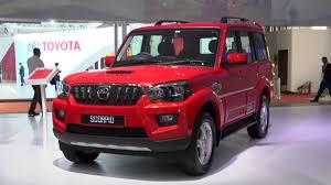 koenigsegg delhi 2016 delhi auto expo u2013 mahindra scorpio quick look