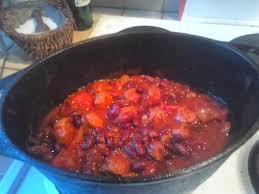 cuisiner les haricots rouges recette de saucisse fumée haricots la recette facile