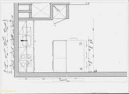 profondeur plan de travail cuisine largeur plan de travail cuisine frais hauteur entre plan de travail
