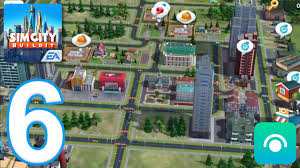 simcity android simcity buildit gameplay walkthrough part 6 level 8 9 ios