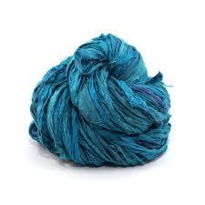 sari silk ribbon sort yarn by fiber tagged sari ribbon darn yarn