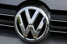 volkswagen service logo volkswagen committed to launching two new suvs in u s wsj