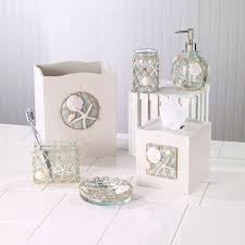 Avanti Bathroom Accessories by Seaglass Bathroom Accessories Collection