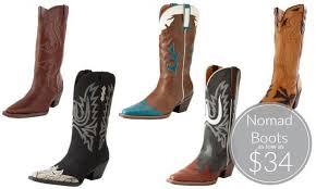 womens cowboy boots for sale nomad s cowboy boots sale