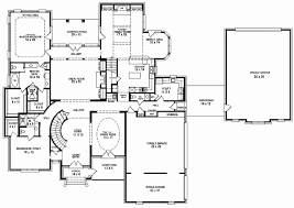 house plans 5 bedrooms floor plan for a 6 bedroom house awesome simple 5 bedroom house