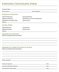 employee disciplinary action form quick links employee