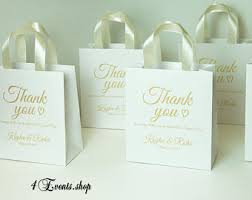 personalized wedding welcome bags wedding hotel bags etsy