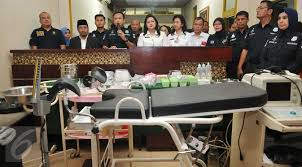 Aborsi Klinik Jakarta Timur Polisi Kantongi Nama Klinik Dan Dokter Nakal Aborsi Ilegal News
