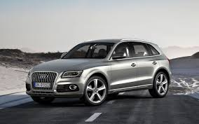 Audi Q5 Next Generation - audi selects city for upcoming mexican plant next q5 starts
