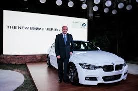 bmw ceo bmw 3 series lci malaysia launched