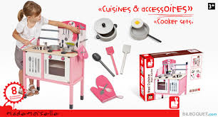 janod cuisine maxi cuisine mademoiselle jouets d imitation janod cuisine