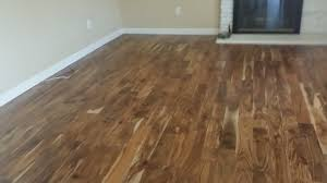 Natural Acacia Wood Flooring Hardwood Flooring Lopez Flooring