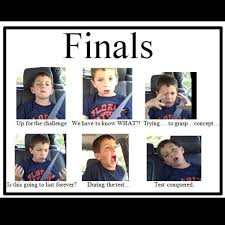 College Finals Memes - 12 memes and tweets for final exams finals college and laughter
