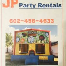 party rentals az jp party rentals 10 photos party equipment rentals peoria