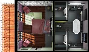 chambre parentale avec salle de bain et dressing chambre parentale dressing salle de bain best suite parentale avec