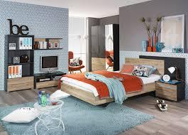 tv dans chambre meuble tv contemporain chêne clair gris groove meuble de rangement