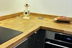 finition plan de travail cuisine jonction plan de travail cuisine racnovation de cuisine avec plans
