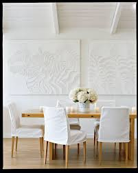 Dover White Walls by How To Decorate With White Coastal Living