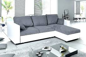 canap d angle blanc conforama canape d angle convertible couchage quotidien canape angle gris