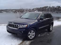 first jeep test drive 2011 jeep grand cherokee laredo x