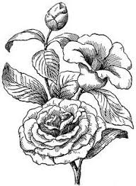 camellia waltzing mouse stamp set diy motif pinterest mice