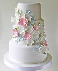 three tier wedding cakes with flowers 28 images 25 best ideas