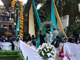 wedding decoration items in bangalore sagar decor wedding