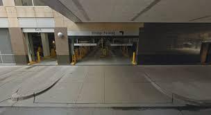 crowne plaza detroit downtown riverfront parking find guaranteed