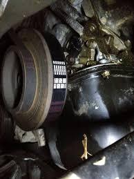 oil pump seal leak honda civic forum