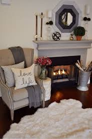 Designing A Small Living Room With Fireplace Best 20 Over Fireplace Decor Ideas On Pinterest Mantle