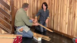 Hardwood Floating Floor Walnut Engineered Hardwood Warm Clay Esp5252 Armstrong