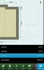 2d Floor Plan Software Free Download Floor Plan Creator Android Apps On Google Play