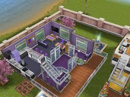 house 49 barbies dream house re design level 2 sims