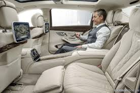 inside maybach official mercedes maybach s600 germancarforum