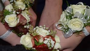 prom flowers floral design class offers alternative to purchasing prom flowers