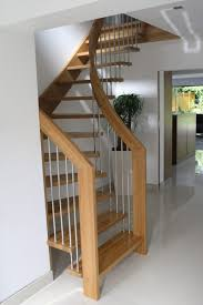 model staircase kerala interior design ideas from designing