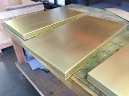 metal table tops for sale order table tops for restaurants bars and cafes brass table tops