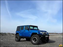 jeep rebelcon blue 2016 jeep wrangler sahara 4