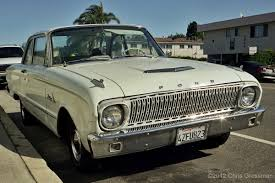 1962 ford falcon related infomation specifications weili