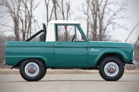 Old Ford Truck Cab - auction block 1967 ford bronco half cab hiconsumption