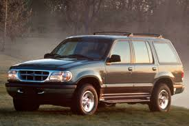 1999 ford explorer 4 door 1991 05 ford explorer sport trac sport consumer guide auto