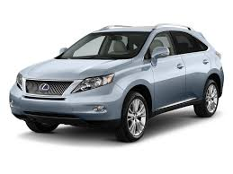 lexus suv models 2010 2010 lexus rx 450h review ratings specs prices and photos