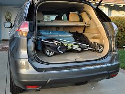 nissan rogue third row nissan hq wallpapers and pictures page 55