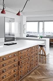 Kitchen Island Drawers Best 25 Dresser Kitchen Island Ideas On Pinterest Throughout With