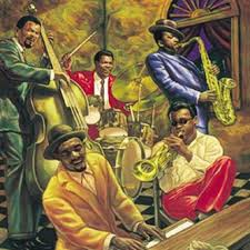 new cool jazz african american music from old ragz fine