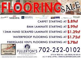 flooring specials fullerton s wholesale flooring las vegas nv