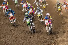 pro motocross tv schedule unadilla lucas oil ama pro motocross championship 2015 racer x